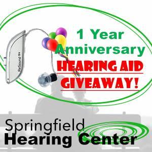 Springfield Hearing